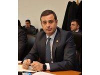 CHP Genel Başkanı Başdanışmanı İYİ Parti'ye geçti