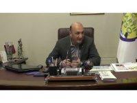 TSO Başkanı Halil Balık'tan 23 Nisan mesajı