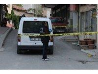 Karaman'da silahla yaralama