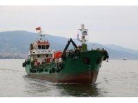 Kocaeli'de yeni deniz süpürgeleri göreve başladı