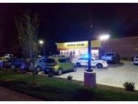 ABD'de çıplak saldırgan waffle dükkanını bastı: 3 ölü, 4 yaralı