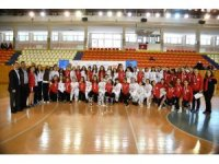 Tokat'ta potanın şampiyonları belirlendi