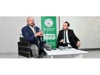 Mete Yarar, sınır ötesi operasyonlar ve Zeytin Dalı Harekatı'nı anlattı