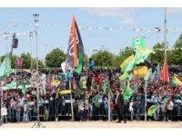 Diyarbakır'da 'Hazreti Peygamberi anlama ve sünnetini yaşama' etkinliği