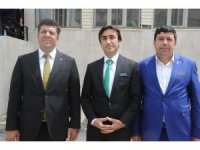 Cizre TSO yeni başkanını seçti