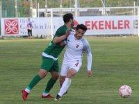 TFF 2. Lig: Sivas Belediyespor: 4 - Kocaeli Birlikspor: 1
