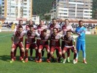 TFF 2. Lig: Tokatspor: 1 - İnegölspor: 2