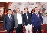 """MHP Genel Sekreteri Büyükataman: """"CHP, yanına yöresine aldığı ipsiziyle sapsızıyla, PKK'sı, FETÖ'süyle; HDP, diğer rejim ve millet muhalifleriyle komplo peşindedir"""""""
