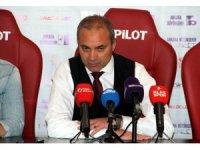 """Erkan Sözeri: """"Ankaragücü hak ettiği bir galibiyet aldı"""""""