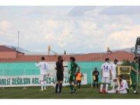 TFF 3. Lig: 12 Bingölspor: 0 - Çanakkale Dardanel: 0