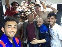 U21 Ligi'nde E.Yeni Malatyaspor lider Beşiktaş'ı mağlup etti