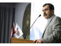 AK Parti Aydın Milletvekili Erdem, CHP'li 15 Milletvekilinin istifa edip İYİ Parti'ye geçmesini değerlendirdi.
