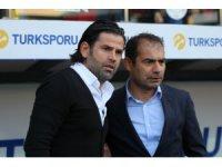 Çaykur Rizespor - Akın Çorap Giresunspor maçının ardından