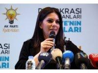 """Bakan Sarıeroğlu: """"Endişeliyiz diye sesler geliyor bir yerlerden"""""""