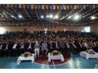 AK Parti Tekirdağ İl Teşkilatı 24 Haziran'a hazır