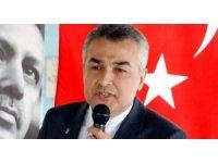 AK Parti MKYK Üyesi Savaş, CHP'yi ve istifa eden vekilleri değerlendirdi