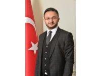 AK Parti İl Başkanı Yanar, 23 Nisan bayramını kutladı