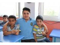 Okullararası kardeşlik projesi ilgi gördü