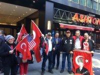ABD'de sözde Ermeni soykırımına destek gösterisi gerçekleşmedi