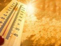 Meteoroloji'den müjdeli haber: Sıcaklıklar artıyor