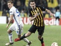 AEK, 24 yıl sonra Yunanistan şampiyonu