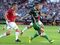 Hollanda Kupası'nı Feyenoord kazandı