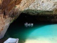 Bakanlık mağaraları mercek altına aldı