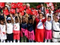 Yozgat'ta 23 Nisan coşkuyla kutlandı