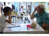 İncirliova'da 23 Nisan satranç turnuvası