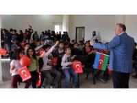 Başkan Gülbey'in 23 Nisan kutlama mesajı