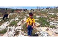 6 yaşındaki çobandan 23 Nisan şiiri
