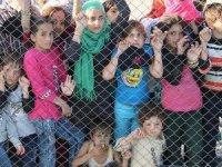 Belçika'da geçen yıl 618 sığınmacı çocuk kayboldu