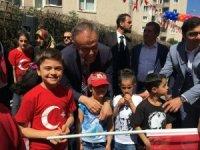 """23 Nisan'da çocuklar için """"Çocuk sokağı"""" açıldı"""