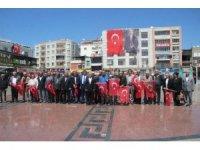 Kilis'te ADD ve CHP'den alternatif kutlamalar