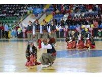 Rize'de 23 Nisan Ulusal Egemenlik ve Çocuk Bayramı etkinlikleri