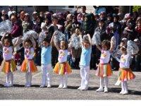 Dursunbey'de 23 Nisan Coşkusu