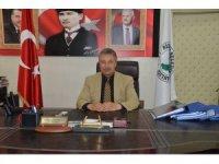 Başkan Pınarbaşı'dan 23 Nisan mesajı