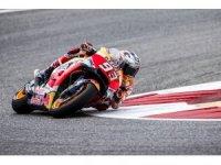 Marquez ilk galibiyetini Red Bull Grand Prix'de aldı
