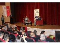 """Güvenlik Politikaları Uzmanı Mete Yarar: """"Türkiye'nin savunma sanayisinde yükselmesinden rahatsızlar"""""""