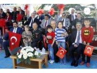 23 Nisan Çankırı'da coşkuyla kutlandı