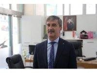 """Olaylı nikah sonrası Başkan Şirin'den açıklama: """"Nikahlarını ben kıyacağım"""""""