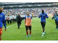 Evkur Yeni Malatyaspor'da Gençlerbirliği maçının primleri ödendi