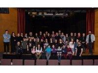 Geleceğin tiyatrocuları Eyüpsultan'da yetişiyor