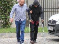 İstanbul'dan Samsun'a getirilen kokain ile yakalandılar