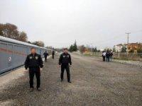 Isparta'da aranan 22 kişi yakalandı