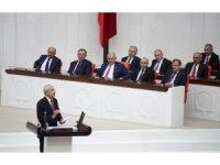 Kılıçdaroğlu'nun sözleri üzerine Meclis Genel Kurulunda tartışma çıktı
