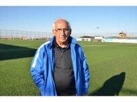 Malatya Yeşilyurt Belediyespor'da İsmail Tekin'in sözleşmesi sona erdi