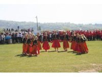 23 Nisan Ulusal Egemenlik ve Çocuk Bayramı'na Çaycuma'da yoğun katılım oldu.