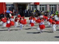 Şuhut'ta 23 Nisan kutlamaları