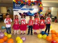 Liv Hospital 23 Nisan'ı coşkuyla kutladı